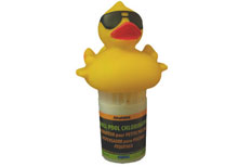 Game Mid Size Pool Chlorinator Derby Duck 4003