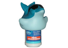 Game Pool Chlorinator Derby Dolphin 1002