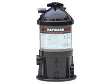 Hayward 25 sq.ft Star Clear Filter C250
