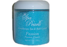 Insparation 11oz Spa Pearls Passion 198