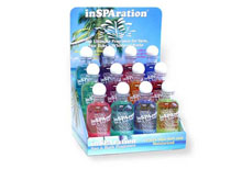 Insparation 9oz inSPAration Bottles Assorted A IN9A