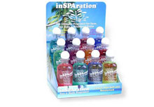 Insparation 9oz inSPAration Bottles Assorted B IN9B