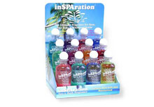Insparation 9oz inSPAration Bottles Assorted C IN9C