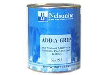 Nelsonite ADD-A-GRIP POOL AND DECK 2lbs 59-192