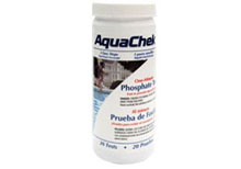 AquaChek One-Minute Phosphate Test