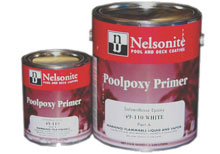 POOLPOXY PRIMER  1 gal. 49-110