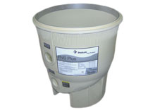 Pentair FNS Plus Filter Tank Bottom 36 sq.ft. 170016