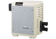 Pentair MasterTemp Low-NOx Heater 200.000 Btu 460730