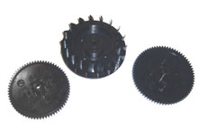Polaris 380 Drive Train Gear Kit 9-100-1132