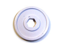 Polaris 380 Bearing Shield 9-100-7011