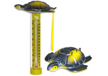 PoolSystems Swimsafe Thermometer Turtle MTH012