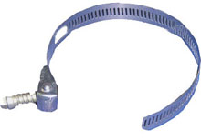 Rainbow Chlorinator Saddle Clamp R172034