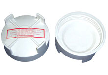 Rainbow Chlorinator Threaded Cap R172008