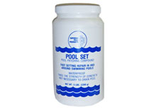 Pool Set SPP Patching Compound 5 lbs. 69007