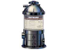 Hayward Micro Star Clear Cartridge Filter 25 sq. ft. C225
