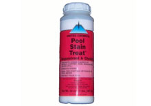 United Chemical Pool Stain Treat 2 lbs. PST-C12