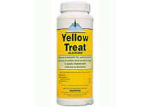 United Chemical yellow Treat Yellow and Mustard YT-C12