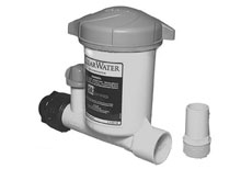 Waterway Above Ground Chlorinator CAG004-W