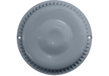 Afras ABF 64 Anti Vortex Light Gray Drain Cover 11064LTGY