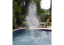 Pool Fountain B8488