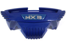 Baracuda MX8 Cleaner Body Panel Front C R0525500