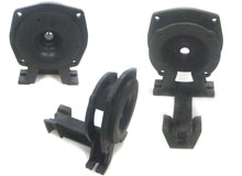 Eagle Pump Basket Bracket and Seal Plate 39201000
