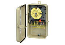 Intermatic Mechanical Time Switch with Box T104R3