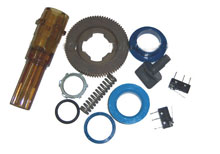 Jandy Actuator Shaft Replacement Kit 2848
