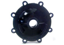 Jandy Cover Never Lube Diverter 3 Port Valve 4606