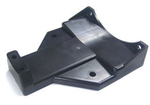 Pinnacle Pentair Pump Base 355613