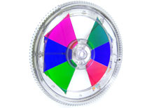 Pentair SAM Light Color Wheel 619489
