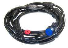Polaris Complete Feed Hose with UWF Black 280 380 G6