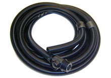 Polaris Feed Hose Complete with UWF Black 360 9-100-3101