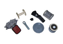 Actuators, Valves Parts