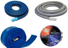 Vacuum and Backwash Hoses