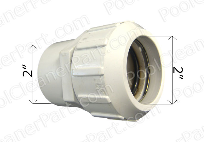 Cmp adapter 2 in copper to 2 in pvc 21098 200 000 for Copper to plastic fittings