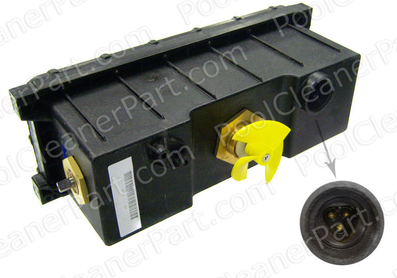 Dolphin Dx4 Robotic Pool Cleaner Motor 99953010 Ex Mixed