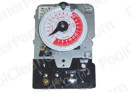 Paragon Mechanical Timer 4001 00m Timers Amp Parts 4001