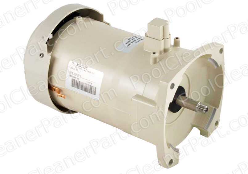 Pentair Motor 3 2 Kw Intelliflo Variable Speed Pump